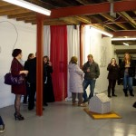 'I am gARTh' residency and exhibition