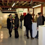 Winter exhibition - great show, great feedback