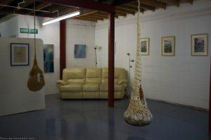 Oxheys Winter exhibition 2012