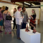 Last chance to see: LAN Open exhibition