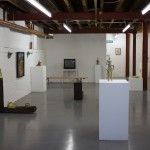Ceramics, painting & film in Phoenix exhibition