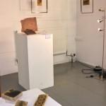 Connor Tuxford exhibit