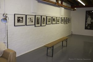 Family Album exhibition
