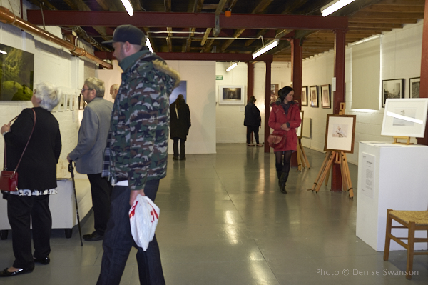BIPP Photography exhibition Private View
