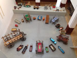 Feast Wagons at The Tetley, Leeds