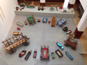 Feast Wagons at The Tetley, Leeds