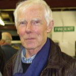 Cllr Albert Richardson