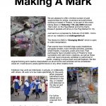 Open call: Making A Mark 2020