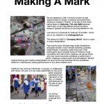 Open call: Making A Mark 2020