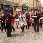 Mardi Gras in photos
